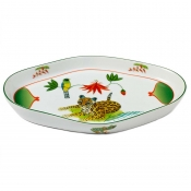 Rainforest Olive Dish