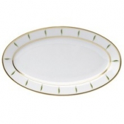 Toscane  Relish Dish Or Sauce Boat Tray