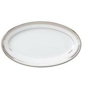 Excellence Grey  Relish Dish Or Sauce Boat Tray