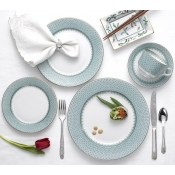 Five Piece Placesetting