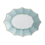 Medium Fluted Tray