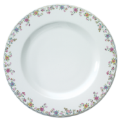 Mottahedeh Service Plates: Gien China-Juliska-Baccarat Crystal ...