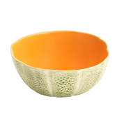 Mottahedeh Melon Bowl - Small