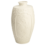 Mottahedeh Chinnoise Open Vase