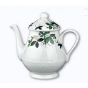 George Sand Tea Pot