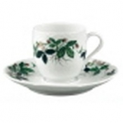 George Sand Coffee Saucer
