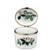 George Sand Candle Box