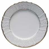 Simply Anna Polka Five Piece Place Setting*