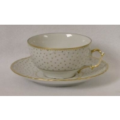 Simply Anna Polka Teacup*