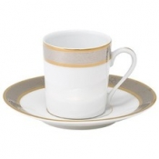 Orleans  Coffee Saucer