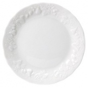 Philippe Deshoulieres  Canape Plates (Set Of 6)