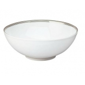 Excellence Grey  Salad Bowl 28