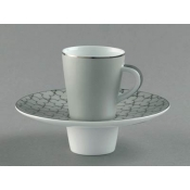 Silver Expresso Cup