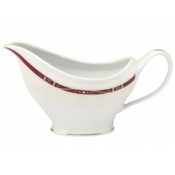 Scala Red Gold Filet  Sauce Boat