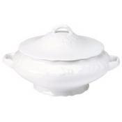 Philippe Deshoulieres  Covered Vegetable/Soup Tureen