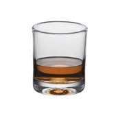 Simon Pearce Ascutney Whiskey Glass - 8oz.