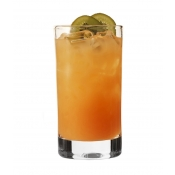 Simon Pearce Ascutney Highball - 12 oz.