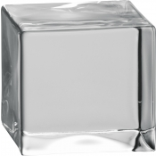 Cabot Cube - 3.5 Inch