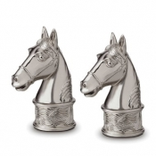 Horse Spice Jewels - Platinum