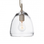 Essex Glass Pendant Light - Small