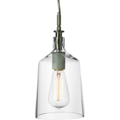 Simon Pearce Cabot Glass Pendant Light - Small