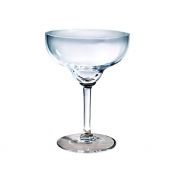 Simon Pearce Woodstock Margarita Glass