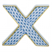 Herend X  - Blue