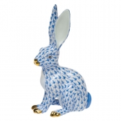 Jack Rabbit Blue