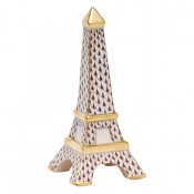 Herend Eiffel Tower - Chocolate