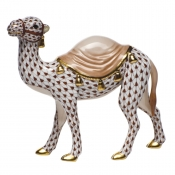 Herend Wandering Camel Chocolate