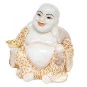 Laughing Budddha - Small Small Laughing Buddha - Butterscotch