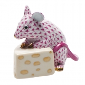 Mouse with Cheese Raspberry