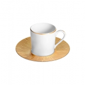 Coffee Cup/Saucer