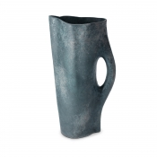 L'Objet Timna Pitcher - Blue