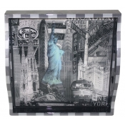 Annie Modica New York Tray - New