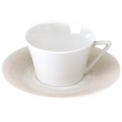 Galileum Sand  Tea Cup