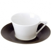 Galileum Graphite  Tea Cup