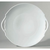 Marly Cake Plate With Hands