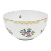 Queen Victoria Modified Small Bowl