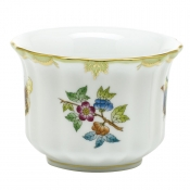 Herend Mini Cachepot - Queen Victoria