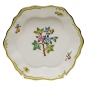 "Queen Victoria - Modified FRUIT BOWL 5""D"