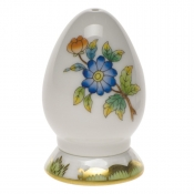 Queen Victoria PEPPER SHAKER SINGLE HOLE  2.5