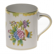 "Queen Victoria COFFEE MUG (16 OZ) 4""H"