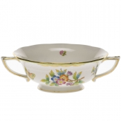 Queen Victoria CREAM SOUP CUP  (8 OZ)
