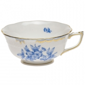 Fortuna Blue TEA CUP (8 OZ)