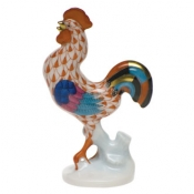 Rooster Rust