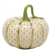 Herend Cinderella Pumpkin - Butterscotch