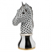 Herend Chess - Knight
