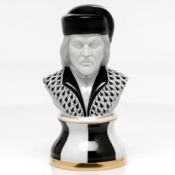 Herend Chess - Pawn