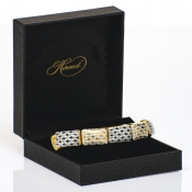 Herend Black & Gold Bracelet